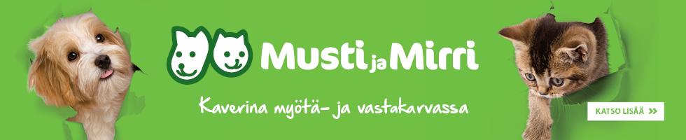 Musti Ja Mirri Oy