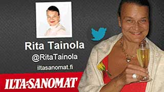 Seuraa Ritaa!
